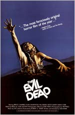 The Evil Dead - Evil Dead Horror Movies Tribute Site